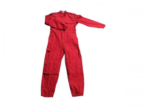 Long sleeved coverall